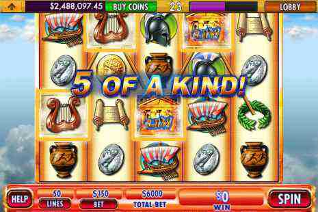 jackpot party casino community