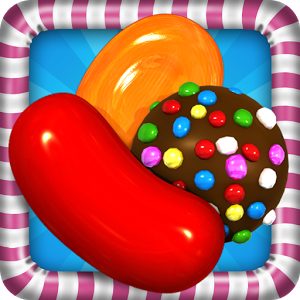 Candy Crush Saga Son versiyon apk indir