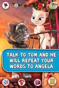 Tom Loves Angelafull apk indir