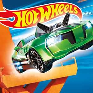 Hot Wheels Araba Parkuru Kurma Oyunu
