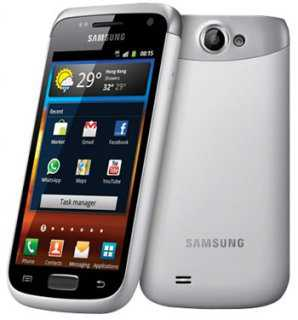 Galaxy W i8150 Wonder Android 4.4 CM11 Gapps