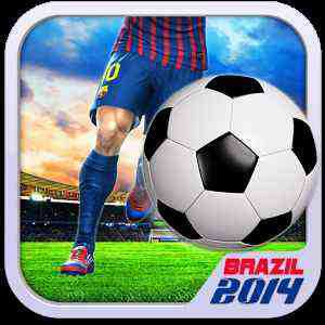 Real Football Brazil FREE apk indir