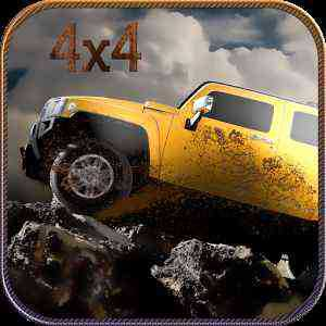 Android 4x4 Off-Road Rally 2 Oyunu