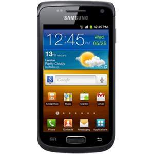 Samsung Galaxy W Android 4.0 RemİCS v1.7 Galaxy S3 Görünümü