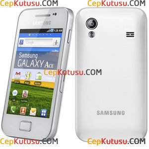Galaxy Ace s5830i Galaxy Young Ace-i-Sure (Y-i-Sure) ROM