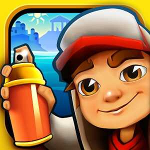 Yeni Subway Surfers Greece Apk indir
