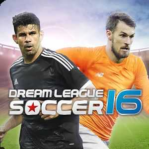 En iyi Android Futbol Oyunu Dream League Soccer 2017 apk indir