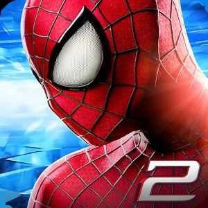 The Amazing Spider-Man 2 Apk indir