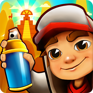 Subway Surfers full apk indir