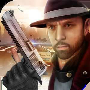 Gang War Mafia Full Apk indir