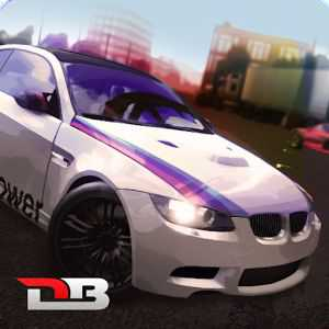 Drag Battle racing Apk indir