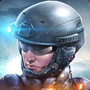 The Killbox: Arena Combat v2.12 Apk indir