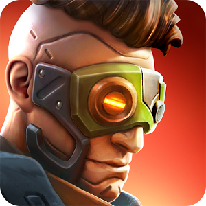 Hero Hunters Full Apk İndir