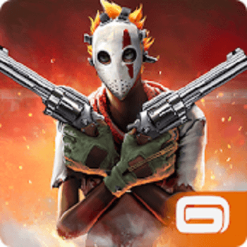 Dead Rivals - Zombie MMO full apk indir