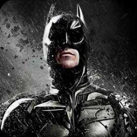 The Dark Knight Rises (Android BatMan Oyunu)