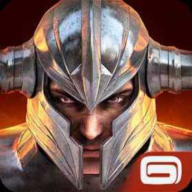 Dungeon Hunter 3 Android Apk indir