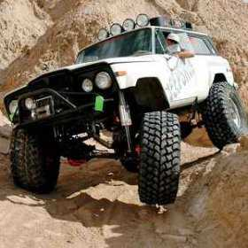 Android Offroad Oyunu