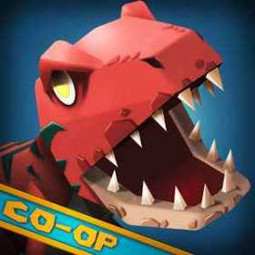 Call of Mini Dino Hunter apk indir