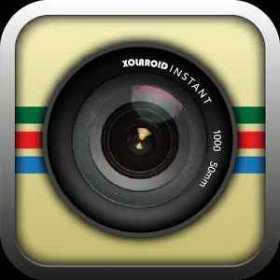 Retro Camera Android Apk uygulaması